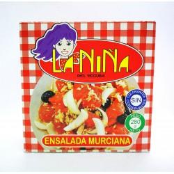 """Ensalada de Atún """"Pandereta"""""""